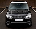 2014/14 Land Rover Range Rover Sport Autobiography 4.4 SDV8 16