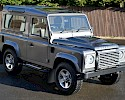 2014/14 Land Rover Defender 2.2TDCI XS Station Wagon 1