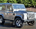 2014/14 Land Rover Defender 2.2TDCI XS Station Wagon 3