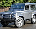 2014/14 Land Rover Defender 2.2TDCI XS Station Wagon 4