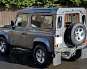 2014/14 Land Rover Defender 2.2TDCI XS Station Wagon 6