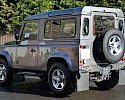 2014/14 Land Rover Defender 2.2TDCI XS Station Wagon 12