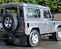 2014/14 Land Rover Defender 2.2TDCI XS Station Wagon 11
