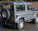 2014/14 Land Rover Defender 2.2TDCI XS Station Wagon 5