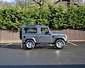 2014/14 Land Rover Defender 2.2TDCI XS Station Wagon 7