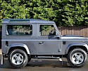 2014/14 Land Rover Defender 2.2TDCI XS Station Wagon 8