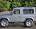 2014/14 Land Rover Defender 2.2TDCI XS Station Wagon 9