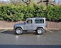 2014/14 Land Rover Defender 2.2TDCI XS Station Wagon 10