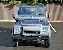 2014/14 Land Rover Defender 2.2TDCI XS Station Wagon 15