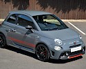 2017/17 Abarth 695 XSR Yamaha Limited Edition no.223 of 695 2