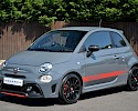 2017/17 Abarth 695 XSR Yamaha Limited Edition no.223 of 695 7