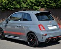 2017/17 Abarth 695 XSR Yamaha Limited Edition no.223 of 695 15