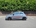 2017/17 Abarth 695 XSR Yamaha Limited Edition no.223 of 695 13
