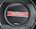 2017/17 Abarth 695 XSR Yamaha Limited Edition no.223 of 695 35