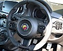 2017/17 Abarth 695 XSR Yamaha Limited Edition no.223 of 695 38