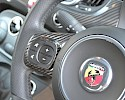 2017/17 Abarth 695 XSR Yamaha Limited Edition no.223 of 695 41