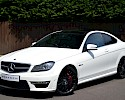 2012/62 Mercedes-Benz C63 AMG Coupe 5