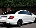 2012/62 Mercedes-Benz C63 AMG Coupe 14