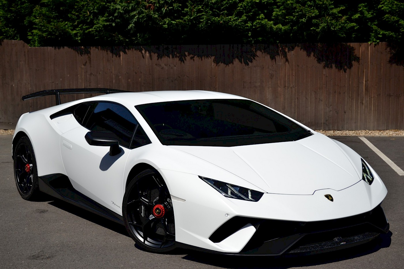 2017/67 Lamborghini Huracan Performante LP640-4 3