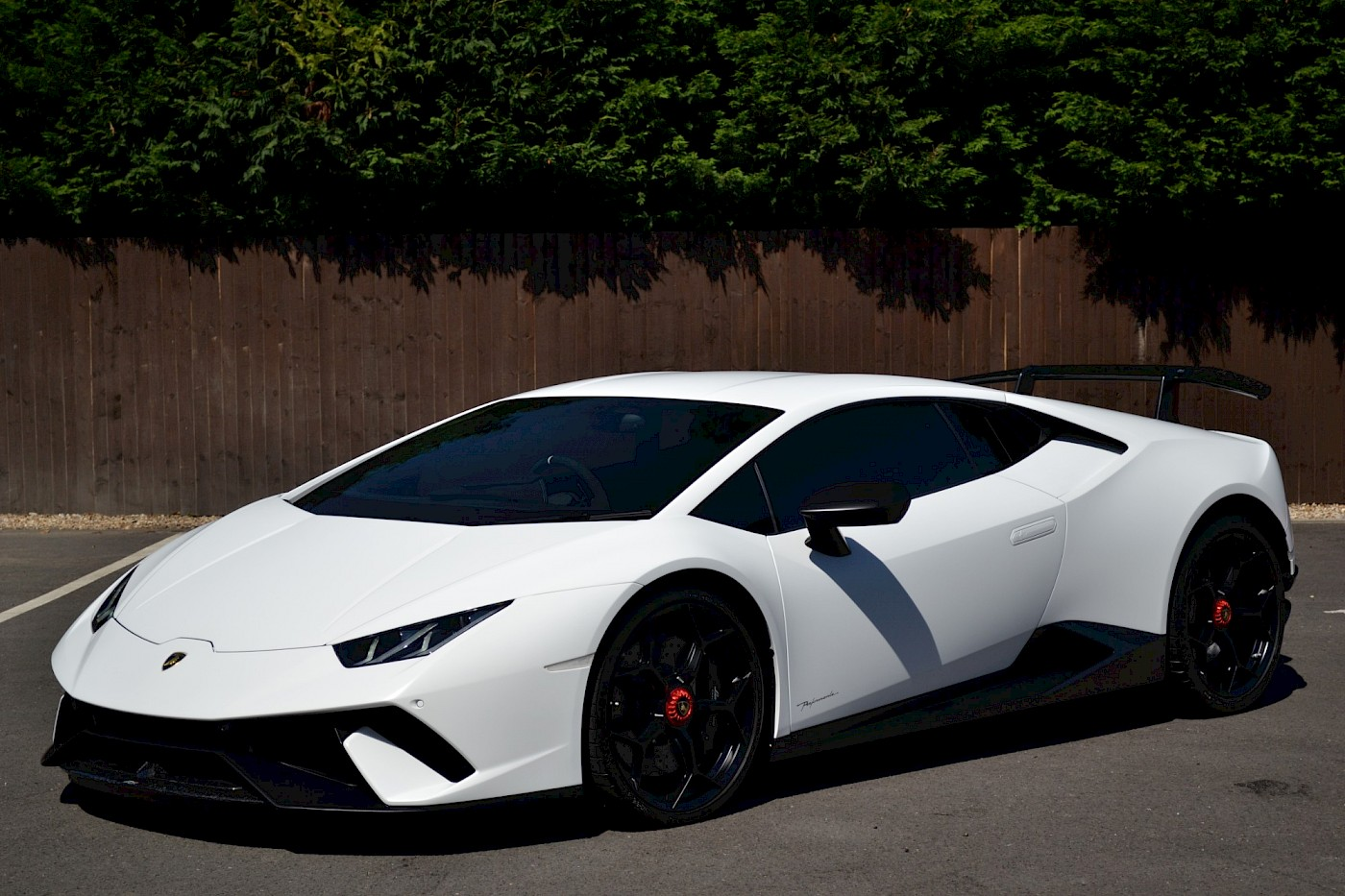 2017/67 Lamborghini Huracan Performante LP640-4 6