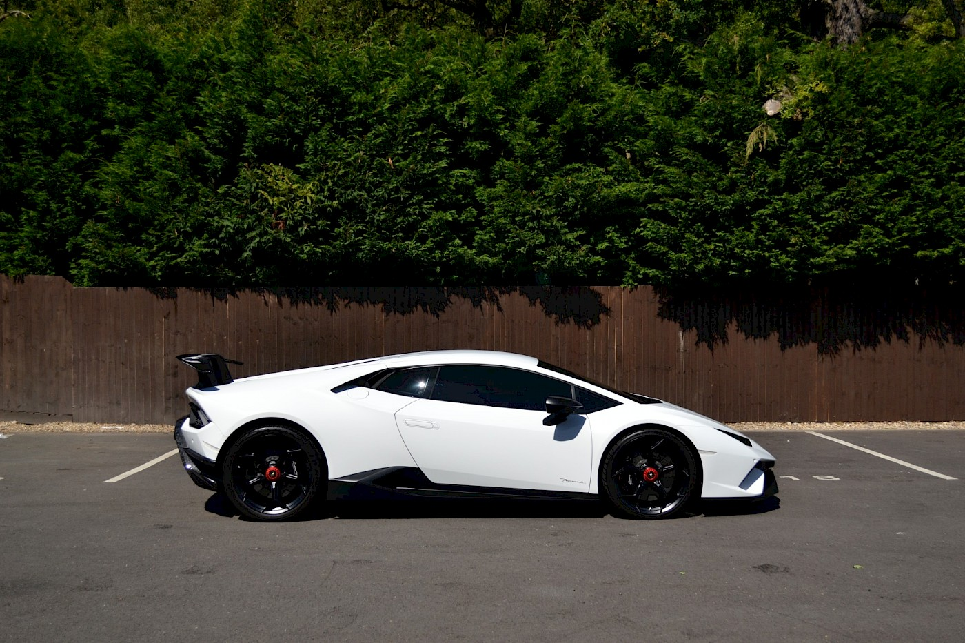 2017/67 Lamborghini Huracan Performante LP640-4 9
