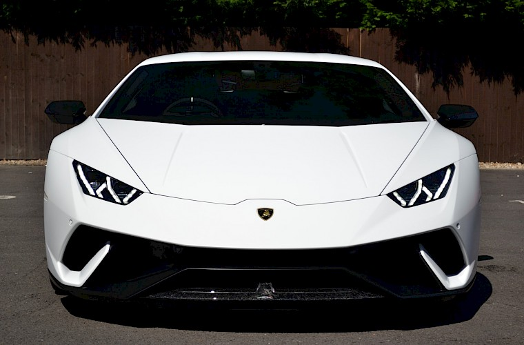 2017/67 Lamborghini Huracan Performante LP640-4 16