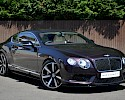 2015/15 Bentley Continental GT V8S 3