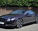 2015/15 Bentley Continental GT V8S 6