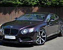 2015/15 Bentley Continental GT V8S 4