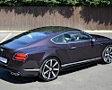 2015/15 Bentley Continental GT V8S 7