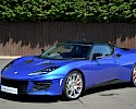 2017/17 Lotus Evora 400 IPS 6