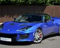 2017/17 Lotus Evora 400 IPS 4