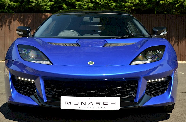 2017/17 Lotus Evora 400 IPS 15