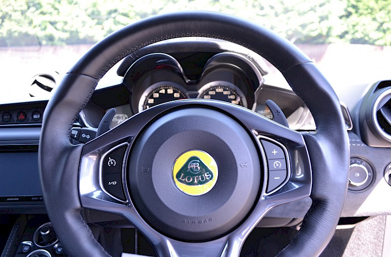 2017/17 Lotus Evora 400 IPS 49
