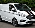 2019/19 Ford Transit 310 Custom L1H1 Sport 2.0TDCi 170PS Manual 5