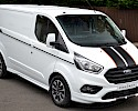 2019/19 Ford Transit 310 Custom L1H1 Sport 2.0TDCi 170PS Manual 1