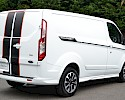 2019/19 Ford Transit 310 Custom L1H1 Sport 2.0TDCi 170PS Manual 13