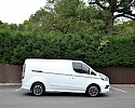 2019/19 Ford Transit 310 Custom L1H1 Sport 2.0TDCi 170PS Manual 9