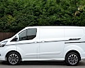 2019/19 Ford Transit 310 Custom L1H1 Sport 2.0TDCi 170PS Manual 11