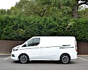 2019/19 Ford Transit 310 Custom L1H1 Sport 2.0TDCi 170PS Manual 12