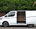 2019/19 Ford Transit 310 Custom L1H1 Sport 2.0TDCi 170PS Manual 20