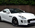 2014/64 Jaguar F-Type 3.0 Supercharged 3