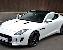 2014/64 Jaguar F-Type 3.0 Supercharged 2