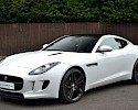 2014/64 Jaguar F-Type 3.0 Supercharged 6
