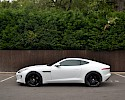 2014/64 Jaguar F-Type 3.0 Supercharged 12