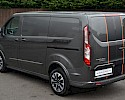 2018/68 Ford Transit Custom 310 Sport 2.0TDCI 170 L1H1 Magnetic Grey 8