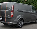 2018/68 Ford Transit Custom 310 Sport 2.0TDCI 170 L1H1 Magnetic Grey 13