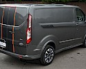 2018/68 Ford Transit Custom 310 Sport 2.0TDCI 170 L1H1 Magnetic Grey 7