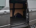 2018/68 Ford Transit Custom 310 Sport 2.0TDCI 170 L1H1 Magnetic Grey 17