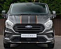 2018/68 Ford Transit Custom 310 Sport 2.0TDCI 170 L1H1 Magnetic Grey 18